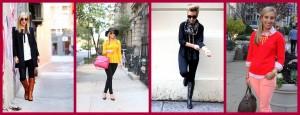outfit blog lemonstripes