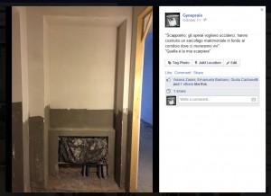 Volevo fare l 39 archistar i bagni gynepraio for Stipetto bagno