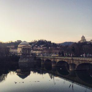 2 giorni a Torino