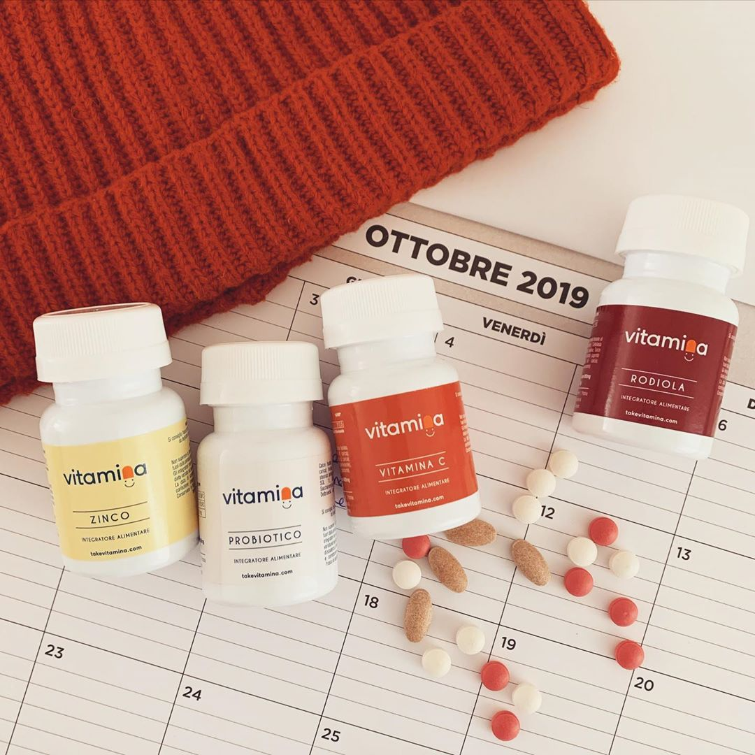 shopping amazon personalmente testato calendario tavolo