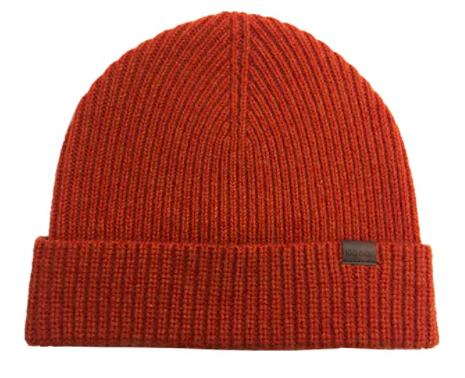 Shopping abbastanza sobrio per l'Autunno Inverno 2020 beanie lana merino